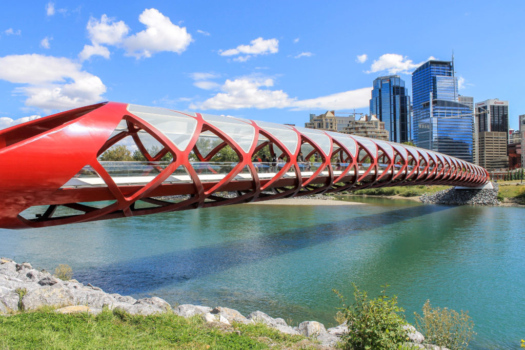 The Best Photography Spots in Calgary: More Than a Stampede - Curious Travel Bug